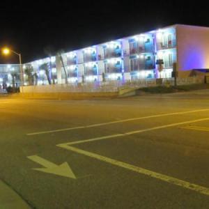 Sea Banks Motor Inn