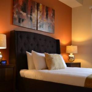 Topaz Luxury Penthouse South Strip/ UNLV NV, 89109
