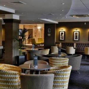 Hotels near Altrincham Garrick Theatre - Best Western Manchester Altrincham Cresta Court Hotel