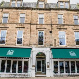 Hotels near Queen's Hall Hexham - The Beaumont Hexham
