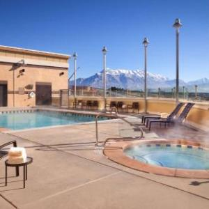Hotels near Zions Bank Stadium - Hyatt Place Salt Lake City/Lehi
