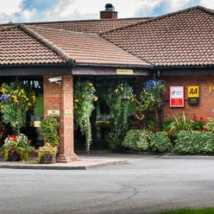 Hotels near VUE Cinema Cwmbran - Parkway Hotel & Spa