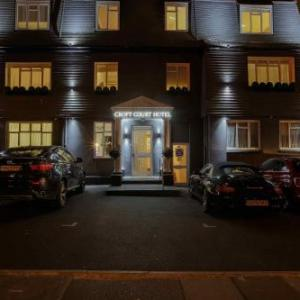 Croft Court Hotel All rooms with AIR CON