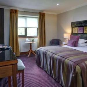 Best Western Glasgow Livingston Hilcroft Hotel Livingston