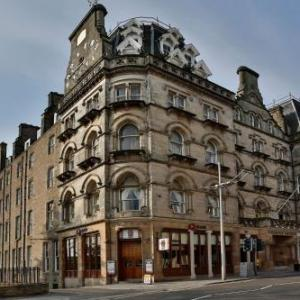 Caird Hall Hotels - Best Western The Queens Hotel