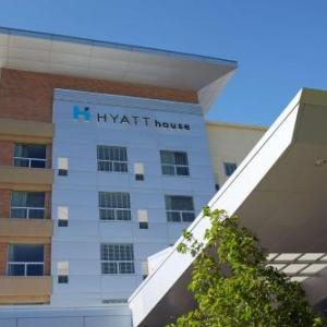 Hotels near Georgia Tech - Hyatt House Atlanta Downtown