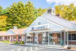 Sherwood Forest Massachusetts Hotels - Knights Inn Lenox