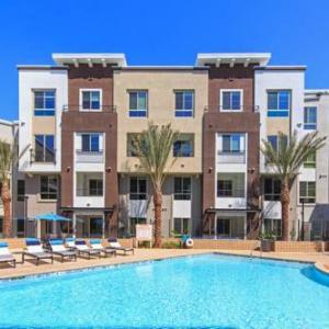 Peace Apartment CA, 90066