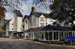 Alton United Kingdom Hotels - Best Western Stafford M6/J14 Tillington Hall Hotel
