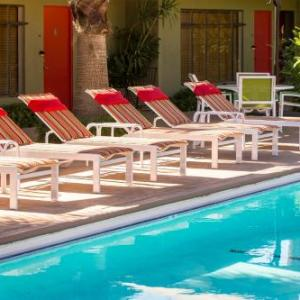 Best Palm Springs Hotels Top 10 Ranked What Is The 1 Hotel In