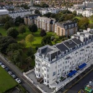 Leas Cliff Hall Hotels - Best Western Clifton Hotel