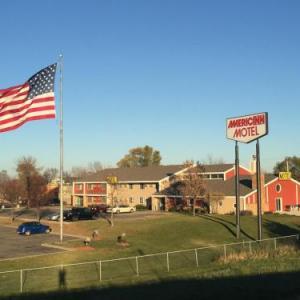 Americinn Motel Monticello