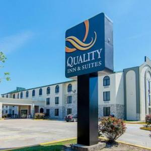 Hotels near Lamar Dixon Expo Center - Quality Inn & Suites Near Tanger Outlet Mall
