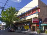 Cebu City Philippines Hotels - USDA Dormitory-Hotel