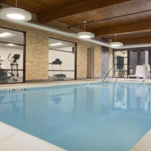 Country Inn & Suites By Carlson Asheville Westgate NC
