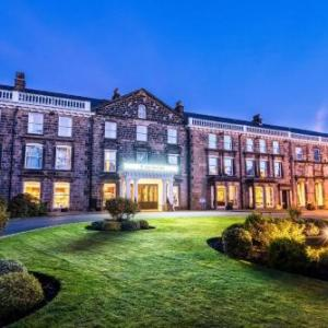 Cedar Court Hotel Harrogate Ascend Hotel Collection