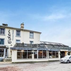 Belvoir Castle Grantham Hotels - Eden House Hotel