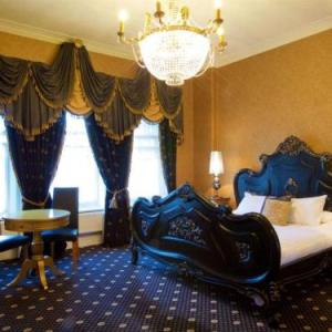 Hotels near Sefton Park Liverpool - Liverpool Aigburth Hotel Sure Hotel Collection by BW