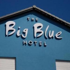 The Big Blue Hotel -Blackpool Pleasure Beach