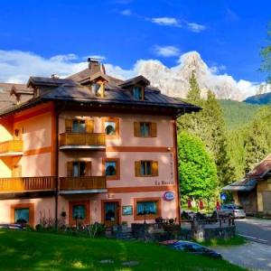 Book Now Albergo La Bicocca (Paneveggio, Italy). Rooms Available for all budgets. Albergo La Bicocca is set in Paneveggio 36 km from Bolzano and 40 km from Cortina d?Ampezzo. Guests can enjoy the on-site bar. Free private parking is available on site.Each r
