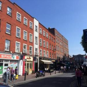 Dublin Hotels With Free Parking Deals At The 1 Hotel With Free
