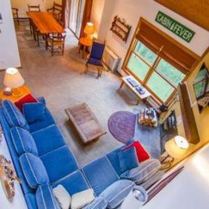 Book Now Trail Creek 19 (Killington, United States). Rooms Available for all budgets. Set in Killington just 1.1 km from Killington Resort Trail Creek 19 provides accommodation with free WiFi. The property is a 16-minute walk from Killington Mountain.The apartm