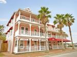 New Smyrna Beach Florida Hotels - The Riverview Hotel