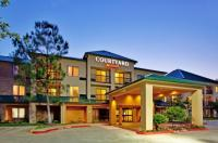 Courtyard By Marriott Houston The Woodlands Image