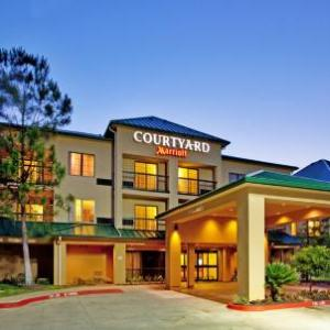 Courtyard By Marriott Houston The Woodlands