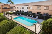 Courtyard By Marriott Wilmington/Wrightsville Beach Image