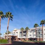 Courtyard by Marriott Henderson -Green Valley -Las Vegas