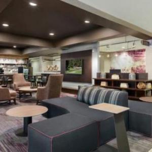 Courtyard By Marriott Lubbock