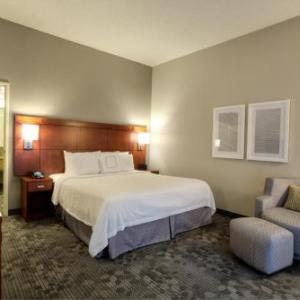 Courtyard By Marriott Mcallen