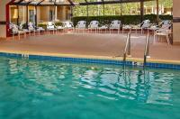 Courtyard By Marriott Manassas Battlefield Park Image