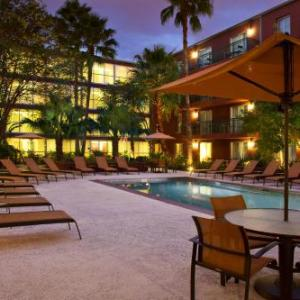 Sugar Mill New Orleans Hotels - Courtyard By Marriott New Orleans Downtown/Convention Center