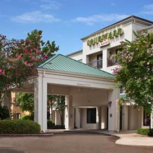 Castine Center Hotels - Courtyard By Marriott New Orleans Covington/Mandeville
