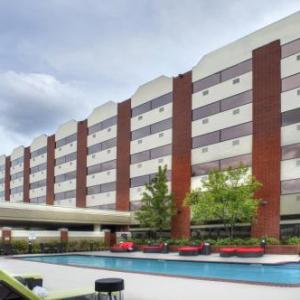 Hotels near Parx Racing and Casino - Holiday Inn Bensalem-Philadelphia Area