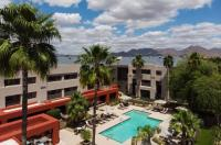 Courtyard By Marriott Scottsdale North Image