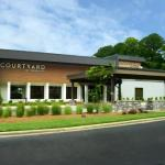 Courtyard Raleigh Cary