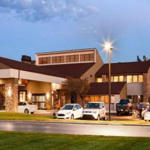 Mendel Center Hotels - Best Western Benton Harbor-St. Joseph