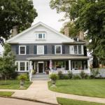 Hawthorne Park Bed and Breakfast