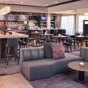 Hotels near Chaifetz Arena - Courtyard by Marriott St. Louis Downtown West