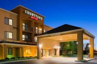 Rossford Ohio Map.Map Of The Of Courtyard By Marriott Rossford Area Rossford Oh