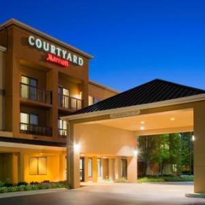 Hotels near Howard's Club H - Courtyard By Marriott Toledo Rossford/perrysburg