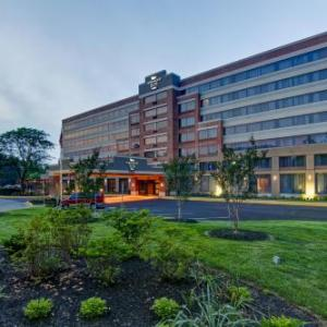 Homewood Suites By Hilton Gaithersburg/washington Dc North
