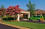 Lanham Maryland Hotels - Courtyard New Carrollton Landover