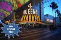 Four Queens Hotel And Casino Image