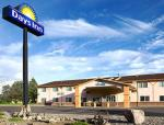 Alamosa Colorado Hotels - Days Inn By Wyndham Alamosa