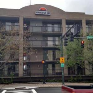 Hotels near Salvage Station Asheville - Downtown Inn
