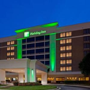 Baltimore Country Club Hotels - Holiday Inn Timonium